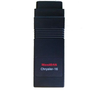 Разъем Chrysler 16 pin